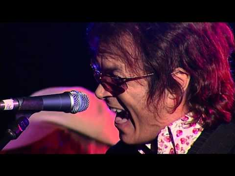 Glenn Hughes - I Found A Woman