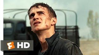 Video clip Jumper (5/5) Movie CLIP - Teleporter Duel (2008) HD