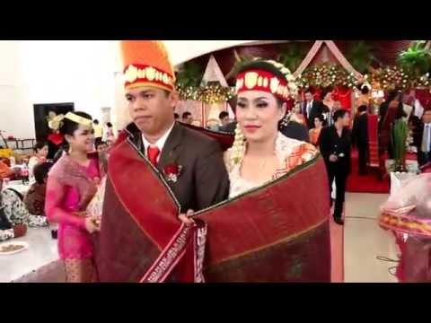 Pernikahan Batak Toba