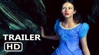 THE NUTCRACKER Official Trailer (2018) Disney Four Realms Movie HD