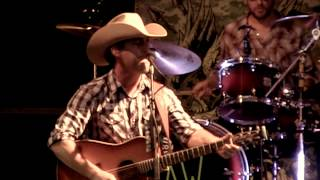 Watch Aaron Watson Heyday Tonight video