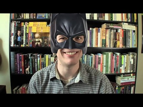 Hank Green - We Are All Bat People