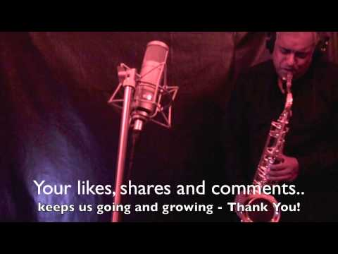 For The Good Times | Stanley Samuel |  Best Saxophone Instrumental Covers | Singapore | Artist
