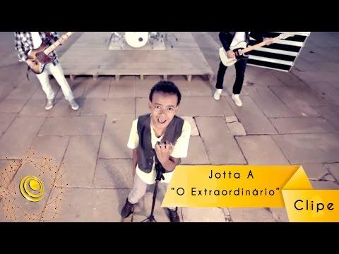 Jotta A - Clipe oficial O Extraordinário - Central Gospel Music