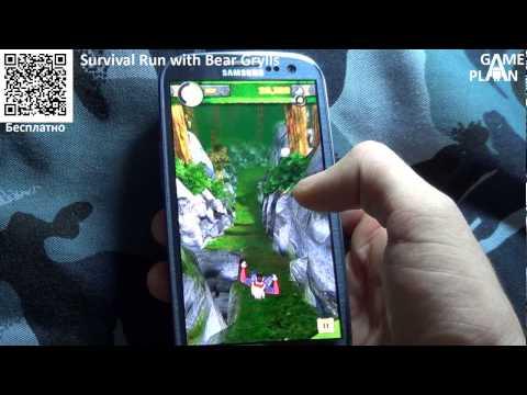 TOP-7 Экстремальных игр для Android от Game Plan