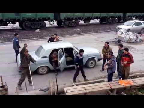 Из серии Только в России