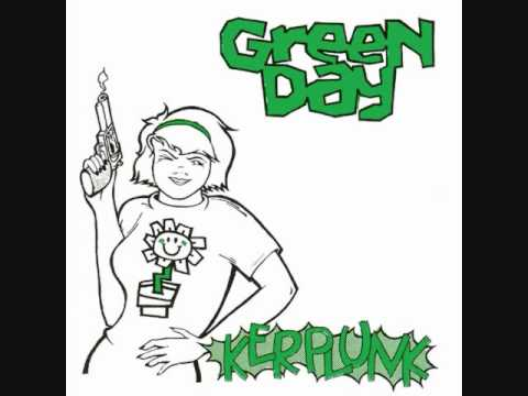 Green Day - Words I Might Have Ate