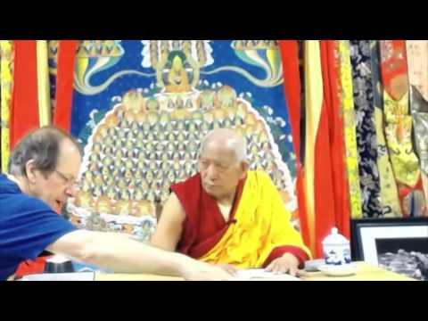39 Aryadeva's 400 Stanzas with Geshe Yeshe Thabkhe Verses 278-280 08-26-16