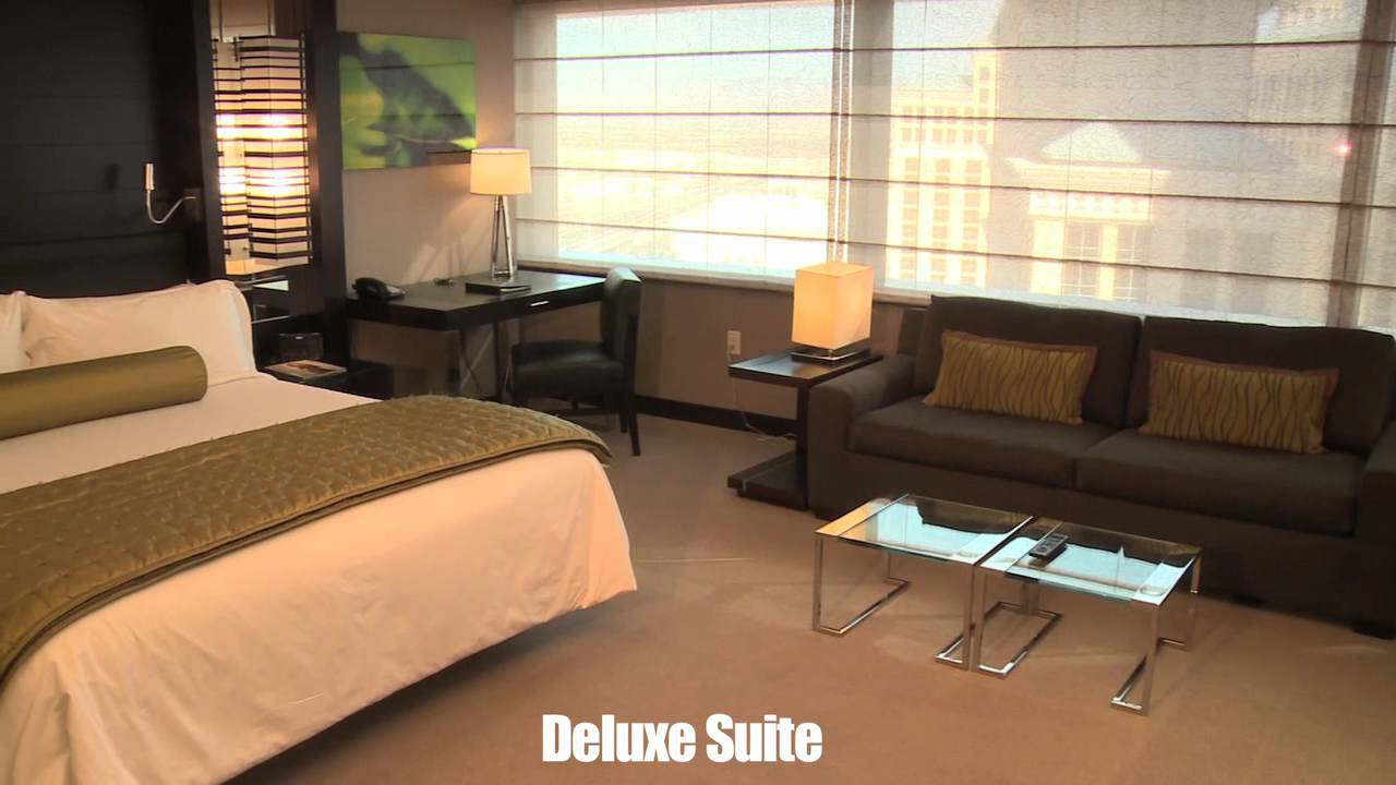 vdara rooms - bookit com preview deluxe suite