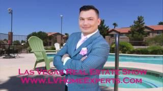 Las Vegas Housing Market November 25, 2016