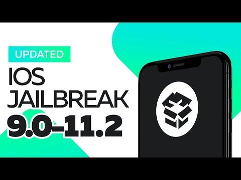 iOS 10.3.2 - 11.0 Jailbreak Update | iOS 11 Jailbreak - How to Jailbreak iOS 11 (Released Jailbreak)