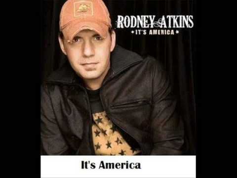 Rodney Atkins - It's America+Lyrics