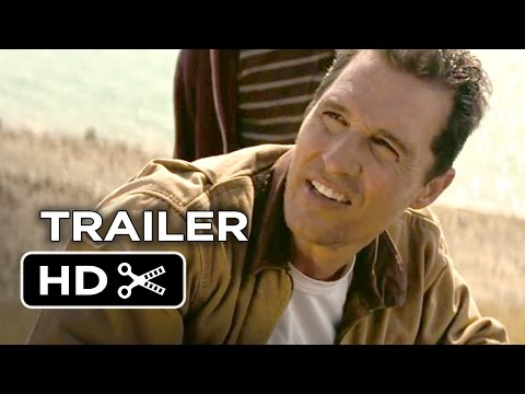 Interstellar Official Trailer #3 (2014) - Matthew McConaughey, Christopher Nolan Sci-Fi Movie HD