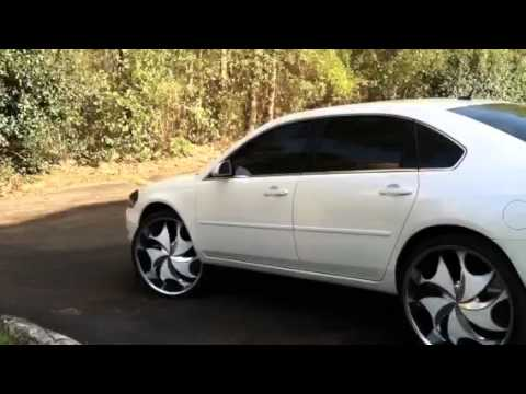 Impala On 26s Youtube