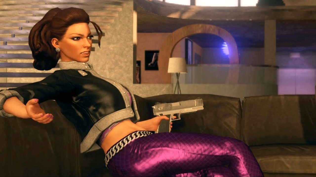 saints row sexy girls porn