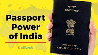 9:40 AM - Current Affairs by Bhunesh Sir | Passport Power of India