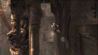 Gameplay 4 - Prince of Persia_ The Forgotten Sands (HD) Gameplay