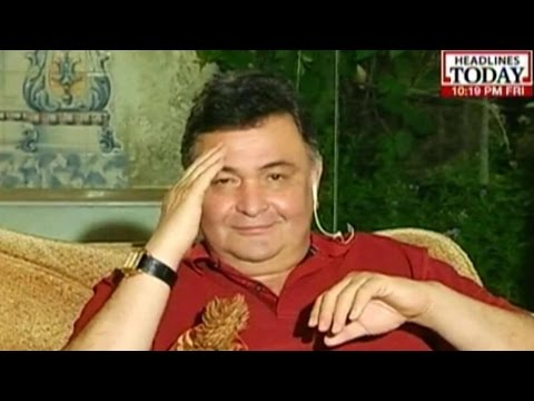 Rishi Kapoor Wanted To Retire From Twitter Post Hit And Run Case Judgement