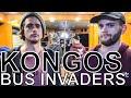 Kongos - BUS INVADERS Ep. 1417