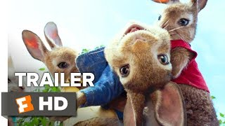 download musica Peter Rabbit Trailer 1 2018 Movieclips Trailers