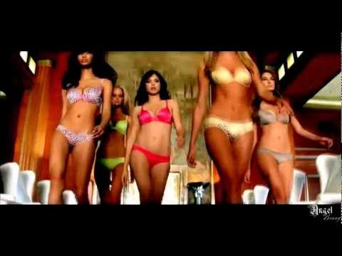 Adriana Lima, Candice Swanepoel, Alessandra Ambrosio and other top models – rain over me 1080p HD