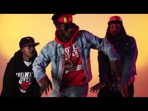 "NEW MUSIC VIDEO E-40 ""My Shit Bang"""