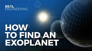 How to Find an Exoplanet