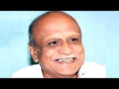 Ex-Hampi University Vice Chancellor MM Kalburgi shot dead in Dharwad
