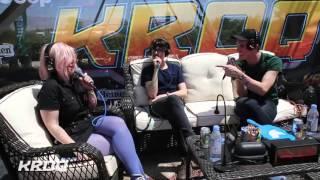 download lagu Kat Corbett Interviews Joywave At The Kroq Coachella House gratis