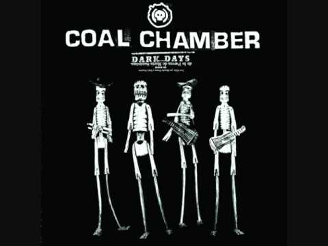 Coal Chamber - Empty Jar