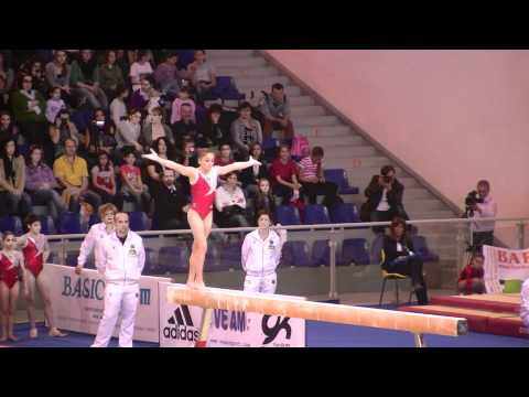 Enus Mariani (ITA) Jesolo 2012 BB