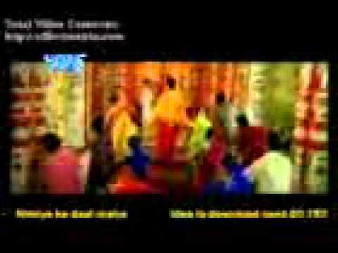 Nimiya Ke Darh Maiya Jhulela (lahariya Luta Ae Raja Ji) New 2010 video