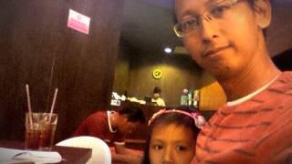 Nabila and Family