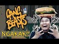 NGAKAK SAMPAI SERAK! - Gang Beasts Indonesia MP3