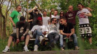 Liter Jack & T.H.A. feat. RXDI - За мойте хора