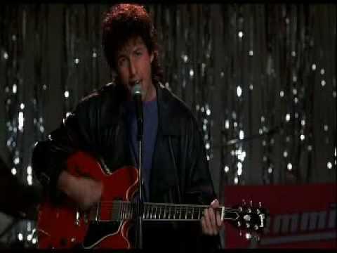 The Wedding Singer - Somebody Kill Me (Adam Sandler)