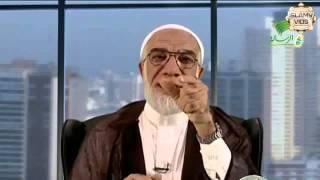 سبل الضلال عمر عبد الكافى مذكرات إبليس الحلقة 23