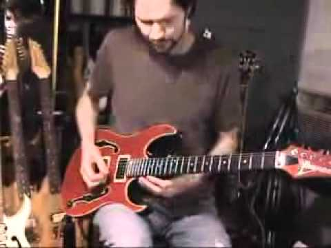 Paul Gilbert Lesson You Kids on The Orange PGM.