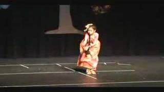Bangla Dance Sundori Kamala by Ryan, Vancouver