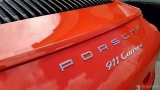 Porsche Cars of America: PNWR Border Tour 2018 (Lynden, WA)