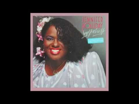 Jennifer Holliday - Say You Love Me video