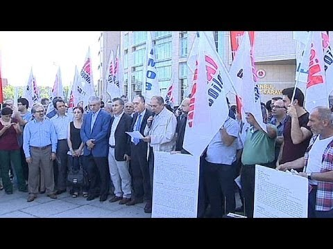 Turkey: Gezi Park protesters on trial in