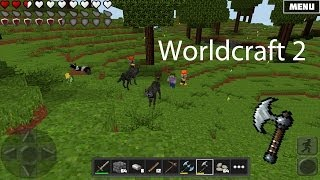 Worldcraft 2 Gameplay Impressions Part 9: Wolf Hunt Extreme