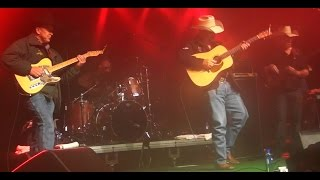 Watch Daryle Singletary A11 video