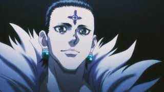 Chrollo Lucilfer + Made a Deal with The Devil ☆
