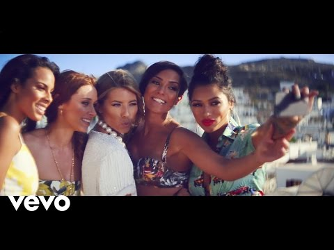 The Saturdays - What Are You Waiting For? Music Videos
