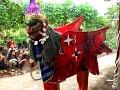 Macan Dangdut (Burok Kalibangka) Bintang Panorama : Ngamuk