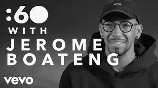 Jerome Boateng - :60 With Jerome Boateng
