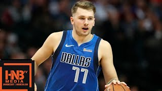 Dallas Mavericks vs Washington Wizards Full Game Highlights | 11.06.2018, NBA Season  from MLG Highlights