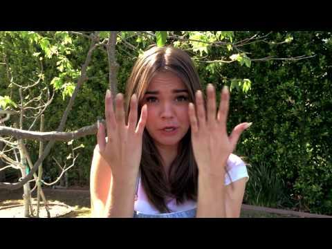 Teen Beach 2 | Talk Like Butchy | Disney Channel Official